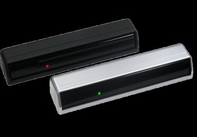 HR400-IND Industrial high speed door sensor, fastroll door sensor