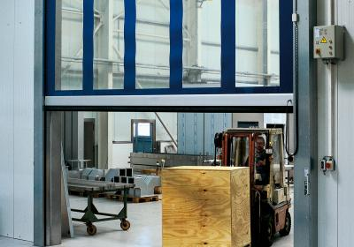 Industry doors