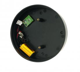 "600R4 6"" Round Box with Radio Controlled Transmitter & Battery"