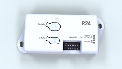 WR-24 Receiver